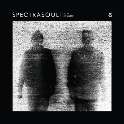 "Spectrasoul/DELAY NO MORE EP D12"""
