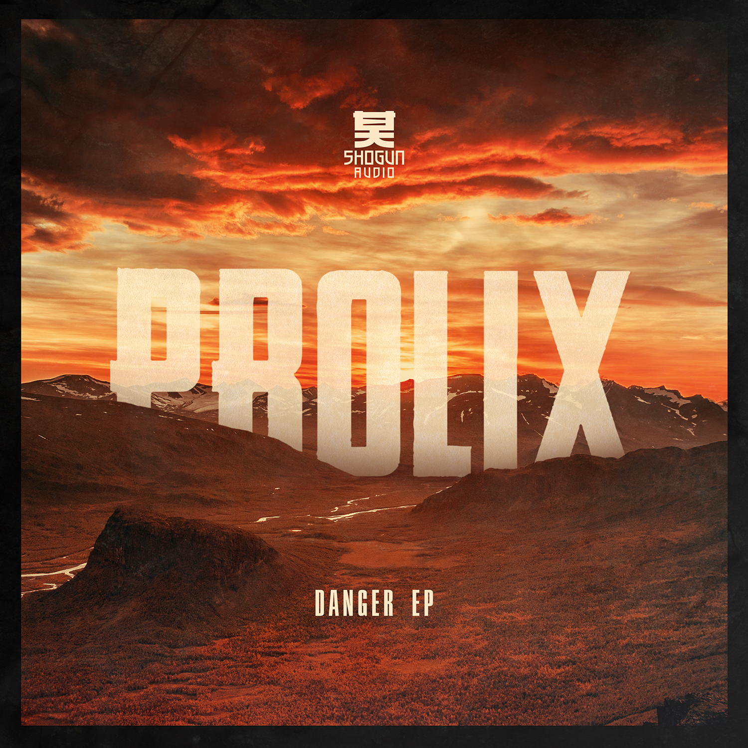 Prolix/DANGER EP 12""