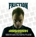 DJ Friction/ASSASSIN VOL. 1 CD