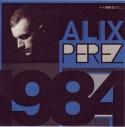 Alix Perez/1984 CD