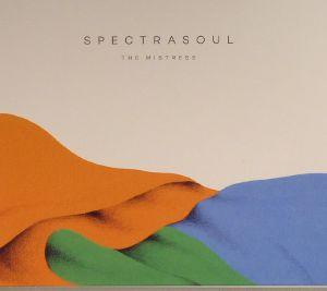 Spectrasoul/THE MISTRESS CD