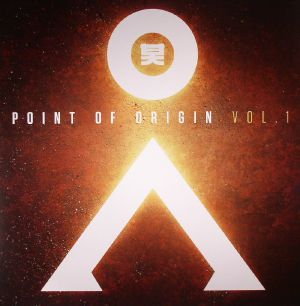 Various/POINT OF ORIGIN VOL. 1 CD