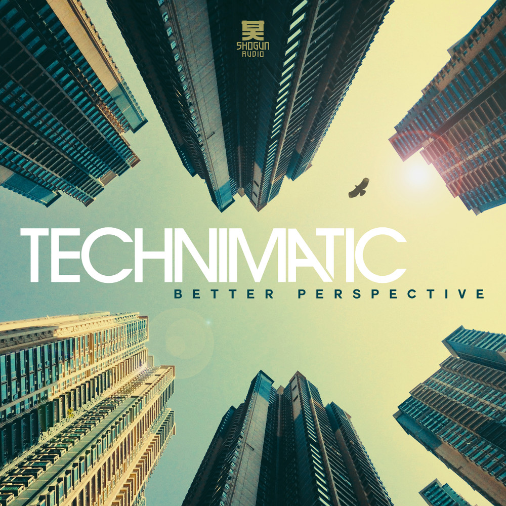 Technimatic/BETTER PERSPECTIVE CD