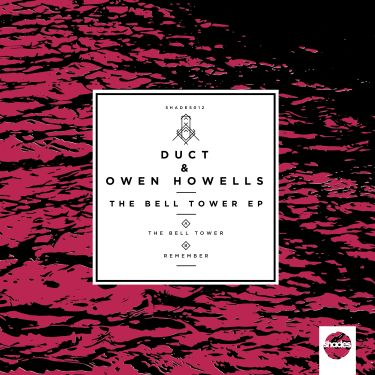 """Duct & Owen Howells/THE BELL TOWER 12"""""""