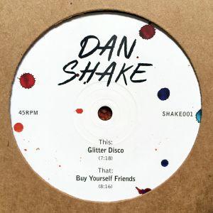 "Dan Shake/SHAKE EDITS #1 12"""