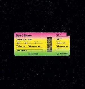 """Dan Shake/CLAUDIA'S TRIP-RADIO SLAVE 12"""""""