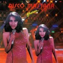 Sharon/DISCO MASTANA (HINDI)  LP