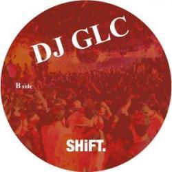 "DJ GLC/FEEL THE RHYTHM-SIMONCINO RMX 12"""