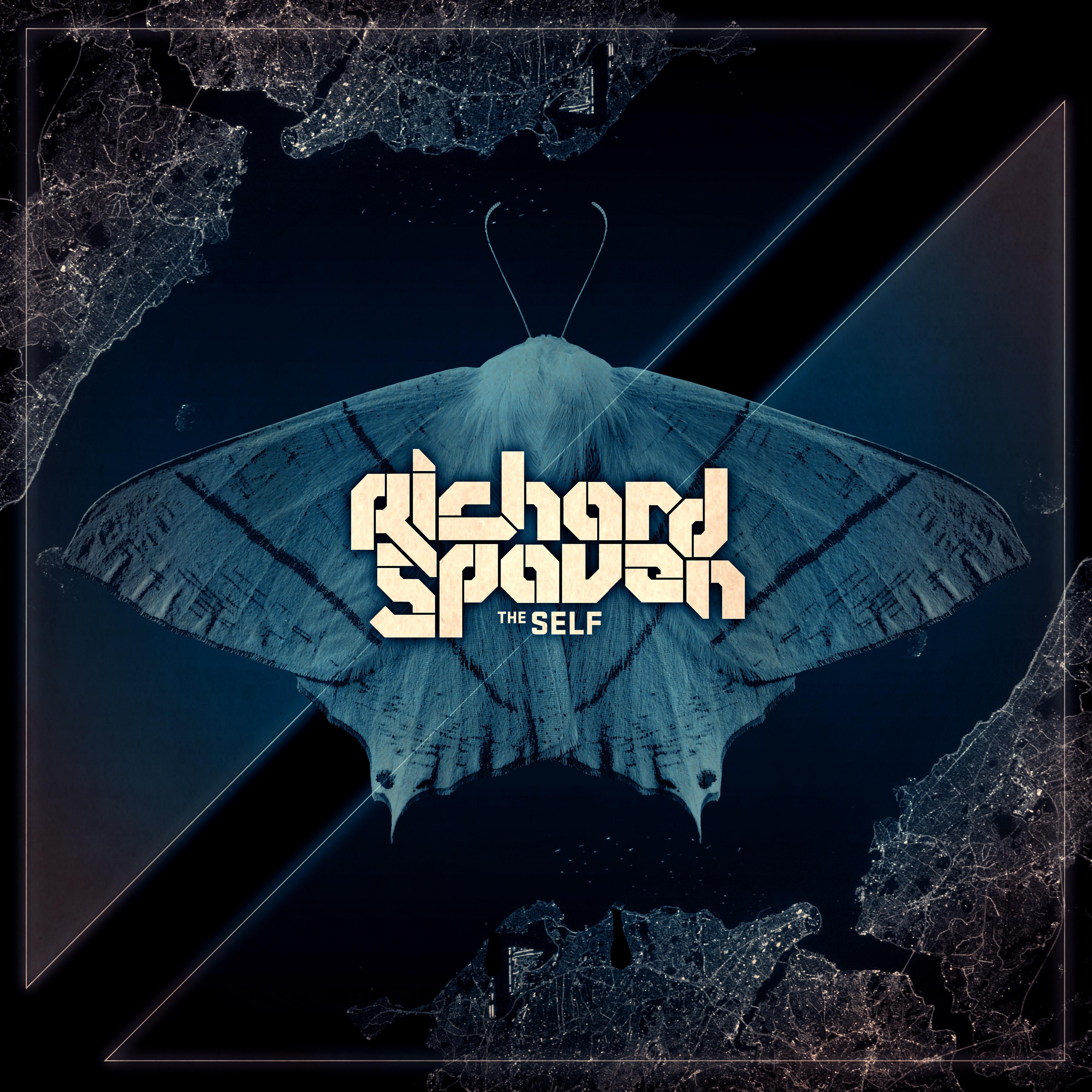 Richard Spaven/THE SELF DLP