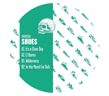 "Shoes/IT'S A SHOE DAY 12"""
