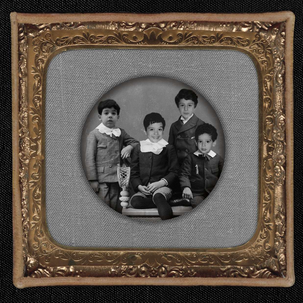 Mashrou' Leila/THE BEIRUT SCHOOL LP