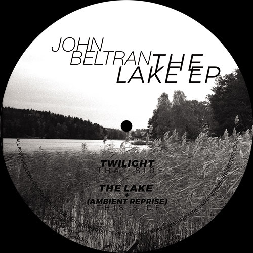 John Beltran/THE LAKE EP 12""