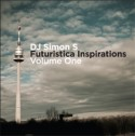Simon S/FUTURISTICA INSPIRATIONS MIX CD