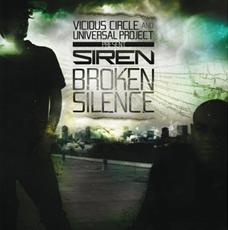 Siren/BROKEN SILENCE DCD