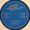 """Pearson Sound/GAMBETTA  12"""""""