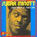 Sugar Minott/AT STUDIO ONE CD