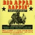 Various/BIG APPLE RAPPIN' DCD