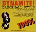 Various/DYNAMITE DANCEHALL CD
