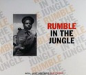 Various/RUMBLE IN THE JUNGLE CD