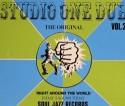 Various/STUDIO ONE DUB VOL.2 CD