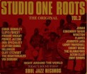 Various/STUDIO ONE ROOTS VOL. 3 CD