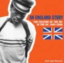 Various/AN ENGLAND STORY DCD