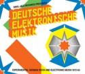 Various/ELEKTRONISCHE MUSIK DCD