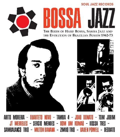Bossa Jazz/BIRTH OF HARD BOSSA 62-73 DCD
