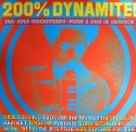 Various/200% DYNAMITE CD