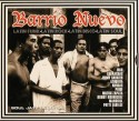 Various/BARRIO NUEVO  CD