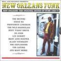 Various/NEW ORLEANS FUNK CD