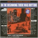 Various/IN THE BEGINNING, THERE WAS..CD