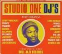 Various/STUDIO ONE DJ'S  CD