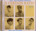 A Certain Ratio/EARLY YEARS (78-85) DCD