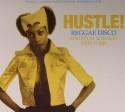 Various/HUSTLE CD
