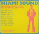 Various/MIAMI SOUND CD