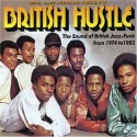 Various/BRITISH HUSTLE CD