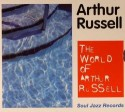 Arthur Russell/WORLD OF A. RUSSELL CD