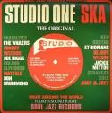 Various/STUDIO ONE SKA CD