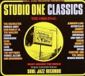 Various/STUDIO ONE CLASSICS CD