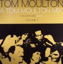 Tom Moulton/TOM MOULTON MIX VOL.1 DLP