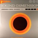 Sound Dimension/JAMAICA SOUL...VOL 1 DLP