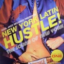 Various/NEW YORK LATIN HUSTLE #1 DLP