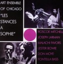Art Ensemble of Chicago/LES STANCES LP