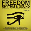 Various/FREEDOM, RHYTHM & SOUND PT1 DLP