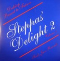 Various/STEPPAS DELIGHT VOL. 2 PT 1 3LP
