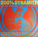 Various/200% DYNAMITE DLP