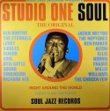 Various/STUDIO ONE SOUL  DLP