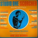 Various/STUDIO ONE SCORCHER  3LP
