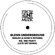 """Glenn Underground/SHILOH 12"""""""